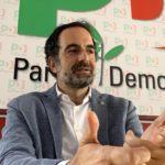 Alessandro Alfieri pd governo autonomia