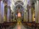castano furto parrocchia offerte