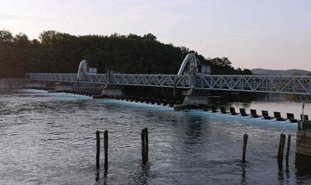 svizzera livelli lago maggiore