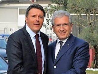 Librandi Italia viva pd