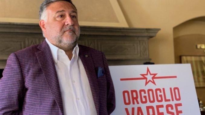Orgoglio Varese Rasizza Pallacanestro