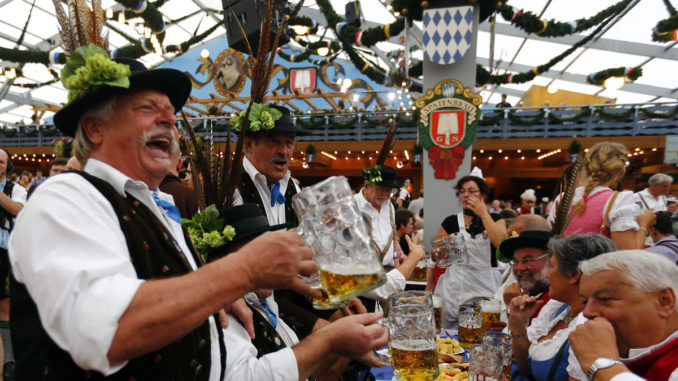 oktoberfest cassano officine birra