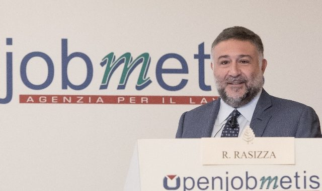 Rasizza Openjobmetis reddito cittadinanza