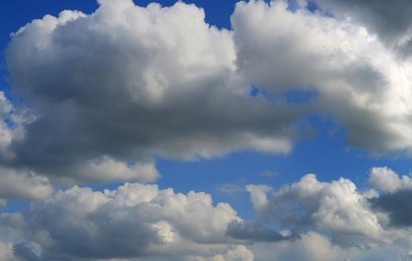 aria fredda instabilità nuvolosità