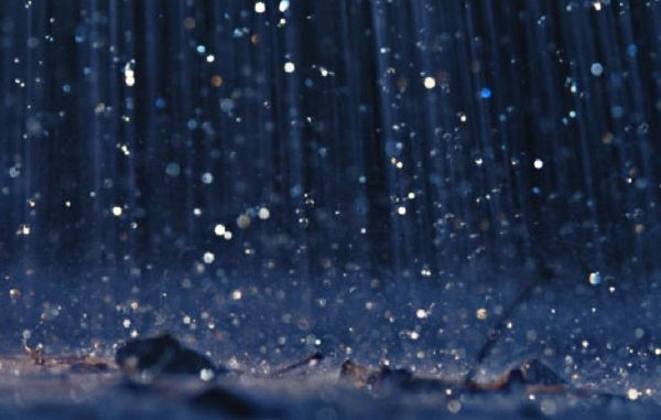 aria fredda temporali grandine