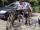 busto ladri biciclette carabinieri