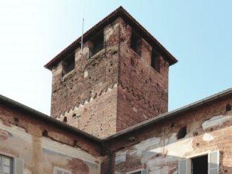 castello fagnano municipio torretta