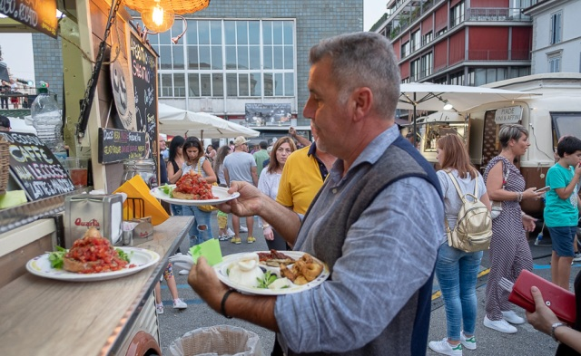 urban street food gallarate