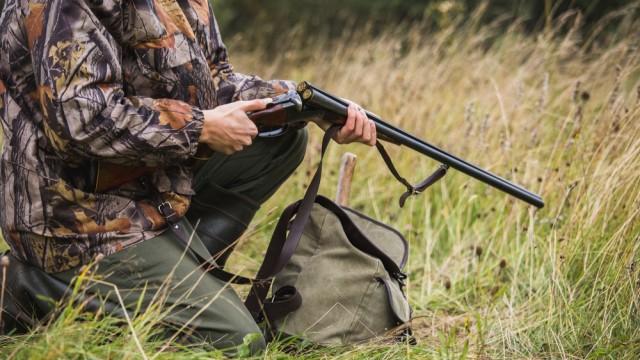 spara amico uccide caccia