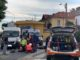 olgiate incidente via piave