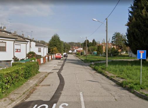 somma asfaltature strade secondarie
