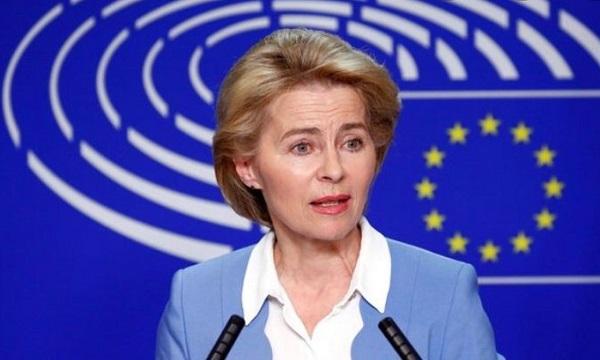 laurenzano europa ursula presidente