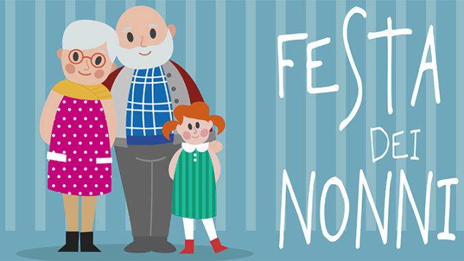 cerro maggiore festa nonni