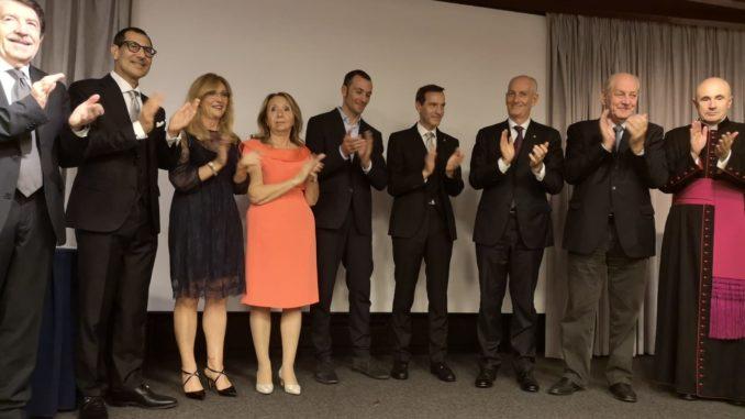 premio fondazione iseni 2019