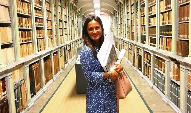 Biblioteca Maga Gallarate Mazzetti