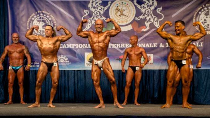 turbigo bodybuilding premio memoria