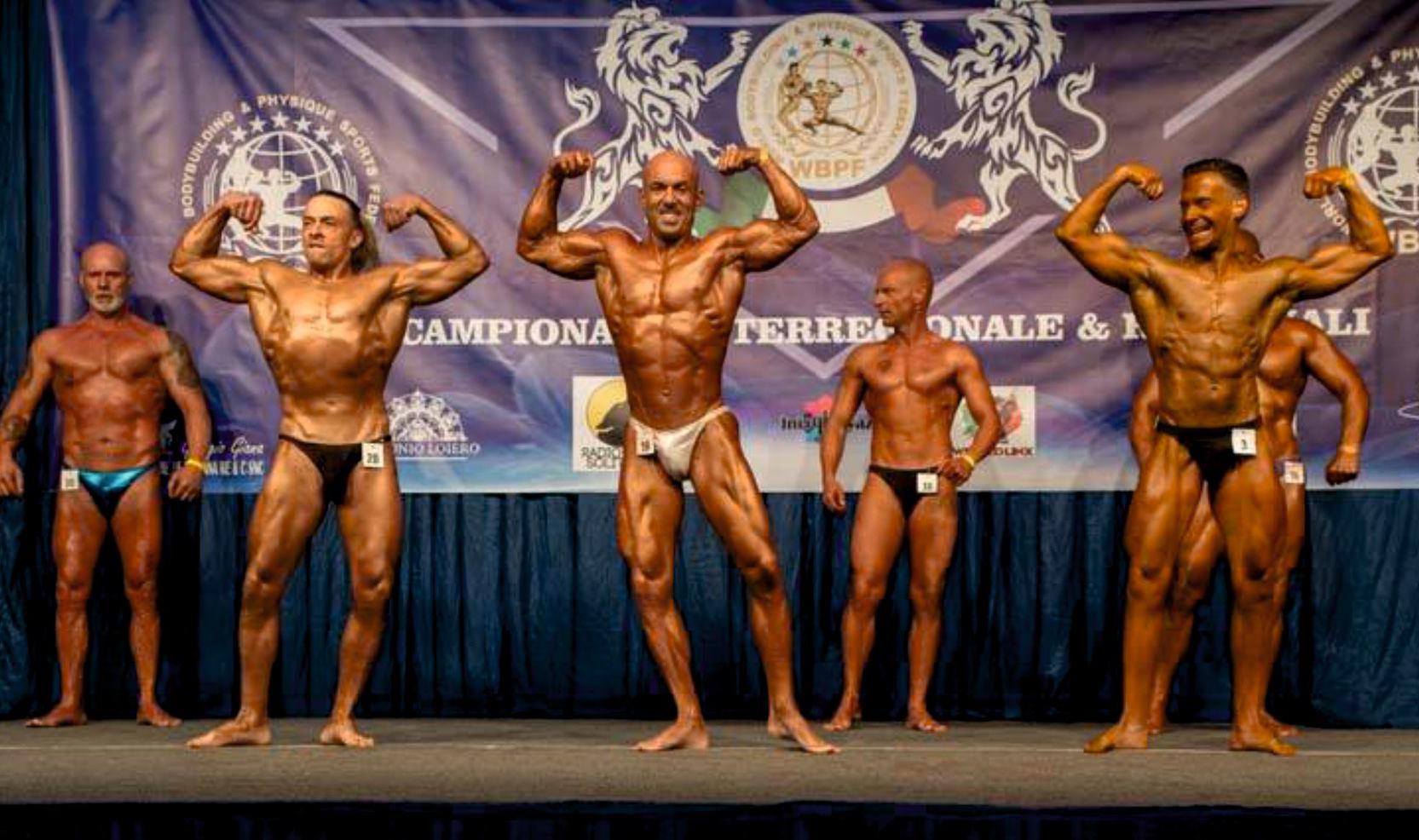 Turbigo di nuovo capitale del bodybuilding nel ricordo di Pino Sporchia - MALPENSA24 - malpensa24.it