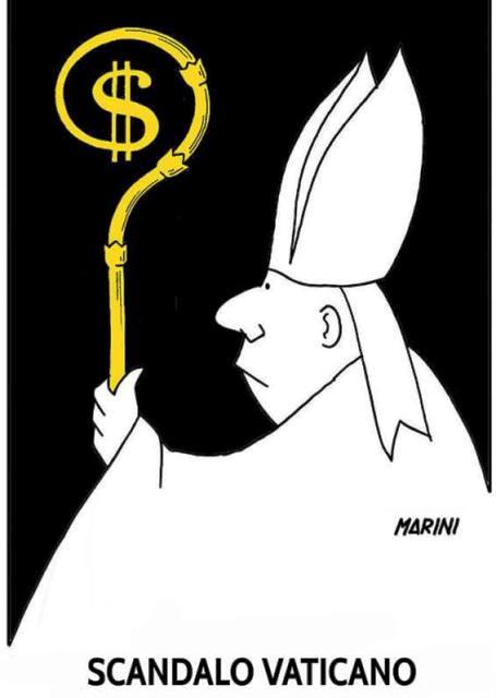 vaticano marini