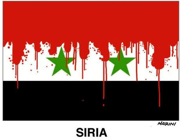 siria marini