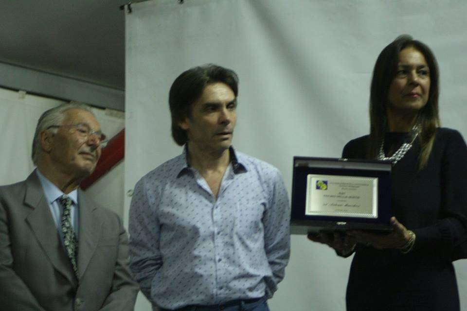 Antonio Marchesi premio bontà