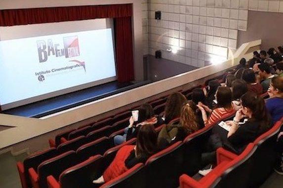 BA film festival roma