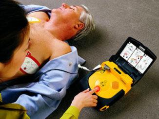 magnago bienate defibrillatore salute