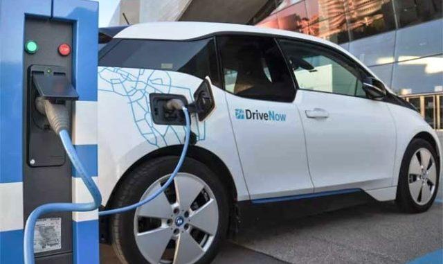 sosta gratuita auto elettriche