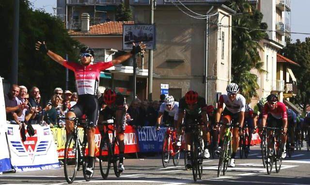 Tagliani Gran Premio Somma