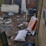 castellanza rifiuti abbandonati m5s cerini