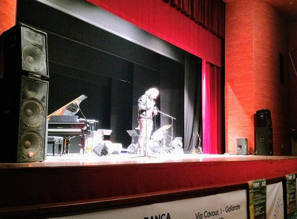 eventi jazz caccia