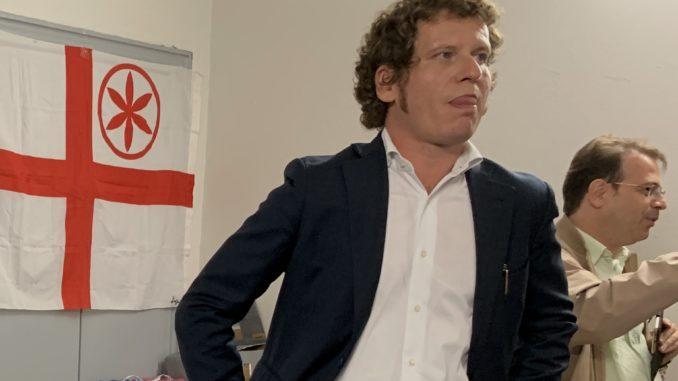 Matteo Bianchi Lega Varese