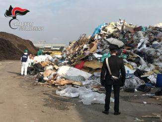 origgio rifiuti