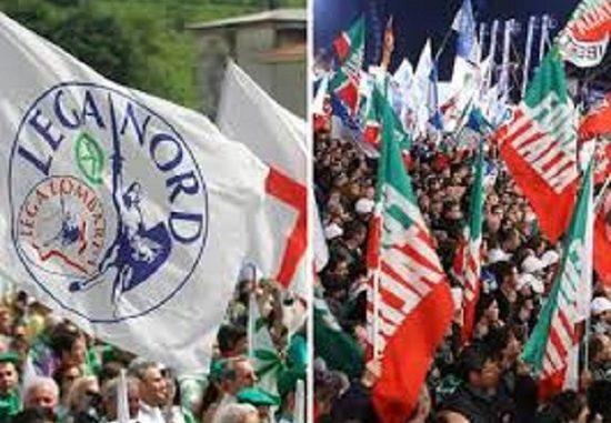lega varese convention forza italia