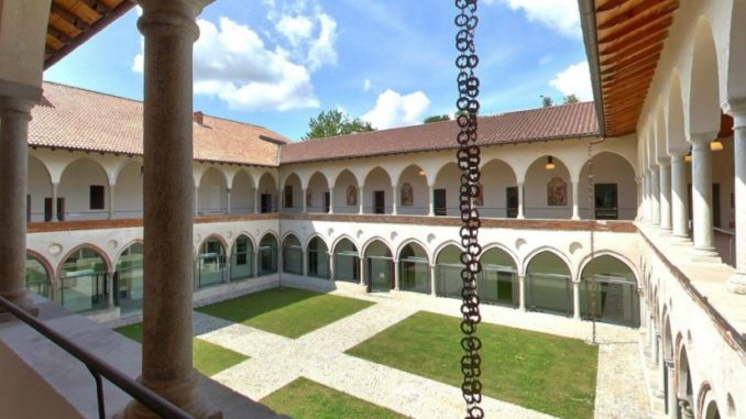 cairate monastero fai francisca