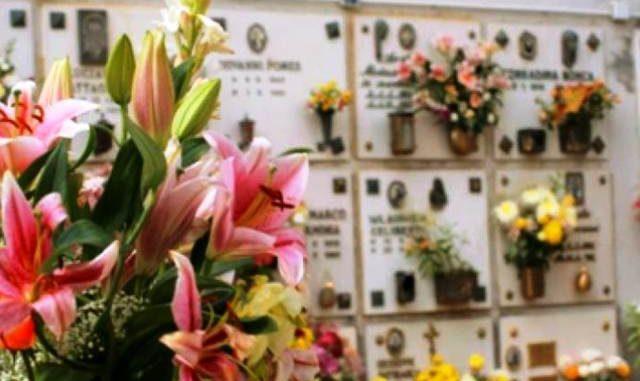 furti fiori cimiteri gallarate