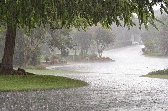 depressione penisola iberica pioggia