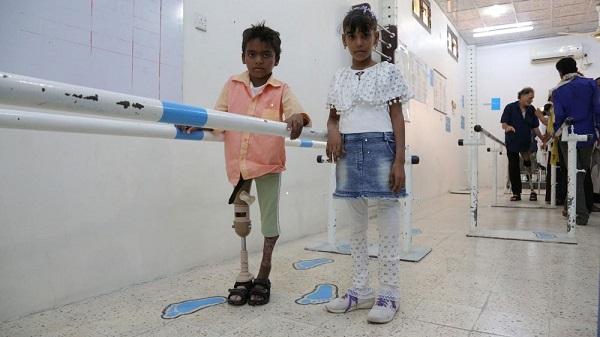 legnano ospedale bambini guerra