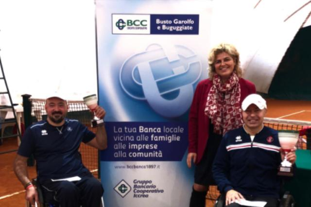 gallarate tennis carrozzina