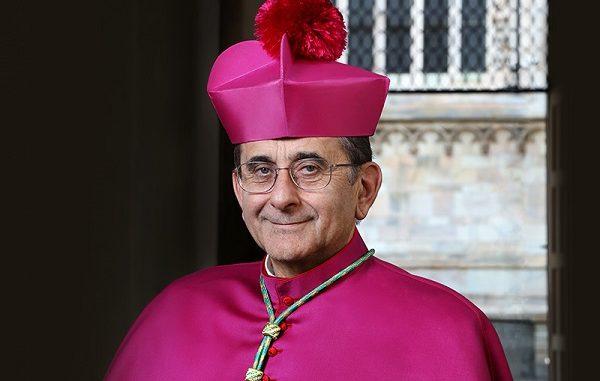 lourdes arcivescovo delpini provvidenza