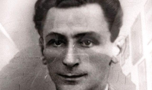 Mauro Venegoni partigiano anpi