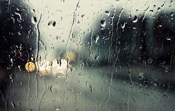 pioggia pressione rimonta sereno