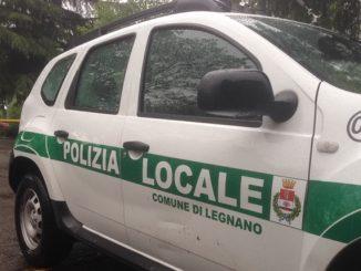legnano bilancio polizia locale