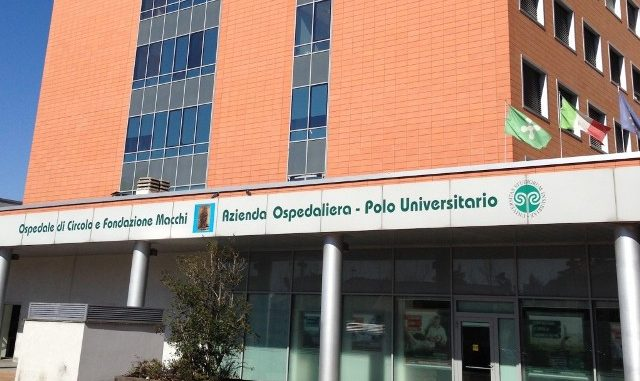 varese ospedale