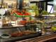 Cucina sporca bar Gallarate