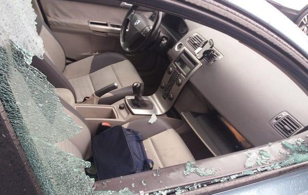 legnano arrestato furti auto