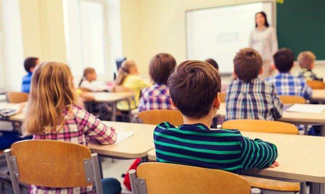 Sicurezza figli scuola cardano