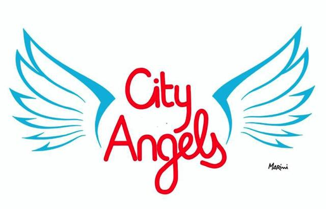 city angels marini