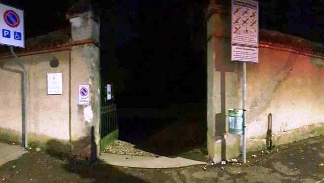 parchi Gallarate aperti notte