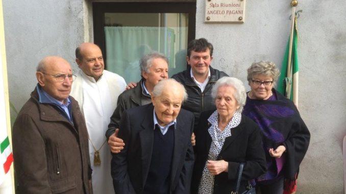 Circolo Valdarno Angelino Pagani