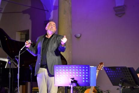 cerro maggiore musica concerti fenati